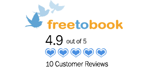 freetobook reviews