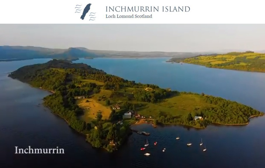 Inchmurrin view